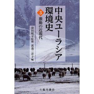 中央ユーラシア環境史 3/窪田順平の商品画像|ナビ