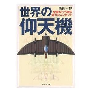 世界の仰天機 常識を打ち破る偉大なコンセプト / 飯山幸伸