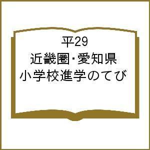 平29 近畿圏愛知県 小学校進学のてびの商品画像 ナビ