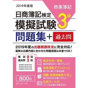 出版社:ネットスクール株式会社出版本部 発行年月:2019年03月