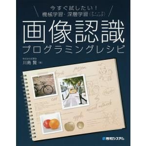 著:川島賢 出版社:秀和システム 発行年月:2019年06月
