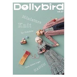 Dollybird vol.27|bookfan