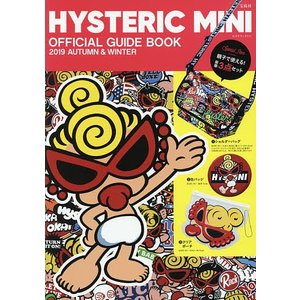 HYSTERIC MINI '19秋&冬