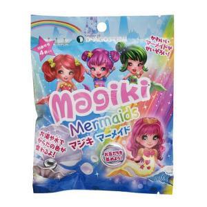 マジキマーメイド 全国版|bookfan