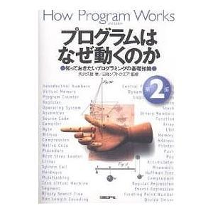 プログラムはなぜ動くのか 知っておきたいプログラミングの基礎知識 / 矢沢久雄