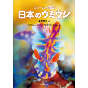 フィールド図鑑日本のウミウシ / 中野理枝