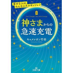 神さまからの急速充電 / キャメレオン竹田