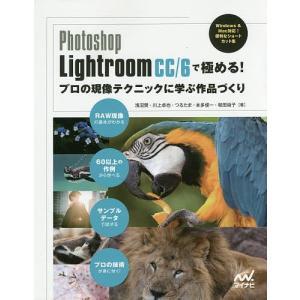 Photoshop Lightroom CC/6で極める!プロの現像テクニックに学ぶ作品づくり / ...