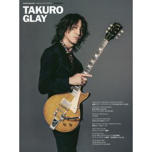 TAKURO GLAY bookfan