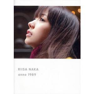 RIISA NAKA anno 1989 仲里依紗ファースト...