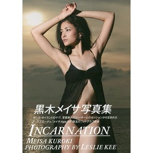 INCARNATION 黒木メイサ写真集/LESLIEKEE...