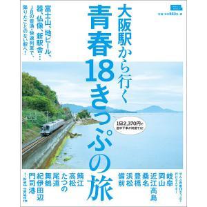 大阪駅から行く青春18きっぷの旅 〔2019〕 / 旅行