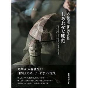 しあわせな彫刻 大森暁生作品写真集 / 大森暁生 / 芸術新聞社