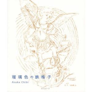 瑠璃色の鉄格子/AsukaChibiの商品画像|ナビ