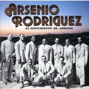 エル・センティミエント・デ・アルセニオ/アルセニオ・ロドリゲス|bookoffonline2