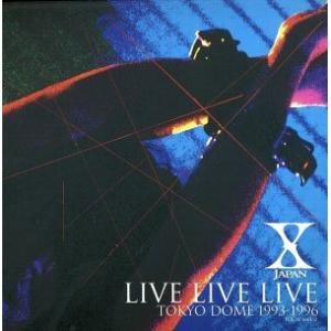 LIVE LIVE LIVE/X JAPAN|bookoffonline2