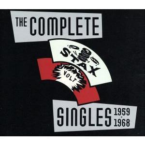 スタックス/ヴォルト・シングルス1958〜1968[9CD]/(オムニバス)|bookoffonline2