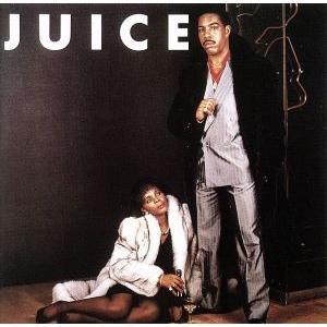 「Juice」/オラン・ジュース・ジョーンズ|bookoffonline2