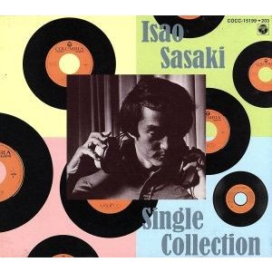 Single Collection '73−'76 lsao Sasaki/ささきいさお|bookoffonline2