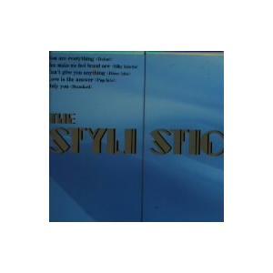 スタイリスティックスの世界/ザ・スタイリスティックス|bookoffonline2