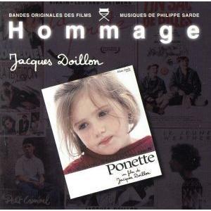ポネット オリジナルサウンドトラック&ベスト・オブ・ドワイヨン・フィルム/(オリジナル・サウンドトラック) bookoffonline2