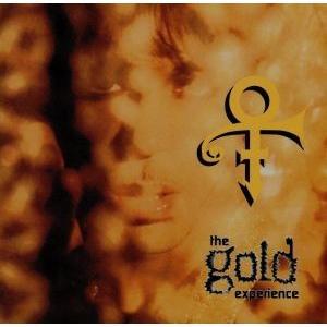 ゴールド・エクスペリエンス/プリンス|bookoffonline2