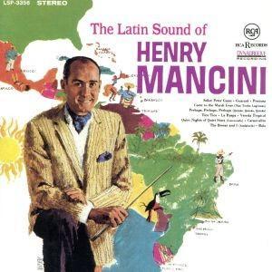 ラテン・サウンド・オブ・ヘンリー・マンシーニ/(オリジナル・サウンドトラック),ピート・カンドリ(tp),コンラッド・ゴゾー(tp),ディック・ナッシュ bookoffonline2