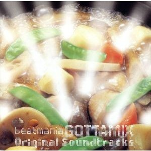 beatmania GOTTAMIX Original Soundtracks/(ゲーム・ミュージック)|bookoffonline2