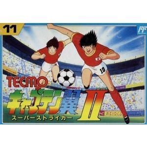 FC キャプテン翼2/ファミコン bookoffonline2