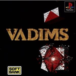 VADIMS(バディムス)/PS|bookoffonline2