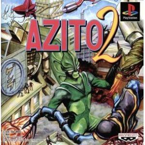 AZITO2(アジト2)/PS|bookoffonline2