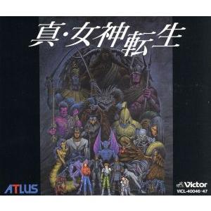 真・女神転生 LAW DISC/CHAOS DISC/(ゲーム・ミュージック)|bookoffonline2