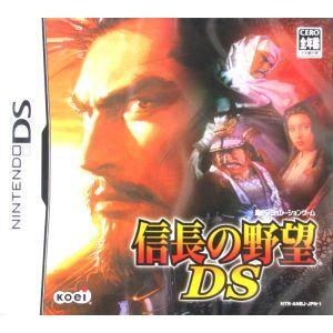 信長の野望DS/ニンテンドーDS|bookoffonline2