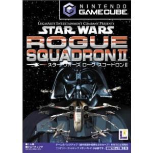 スター・ウォーズ ローグスコードロンII/ゲームキューブ|bookoffonline2