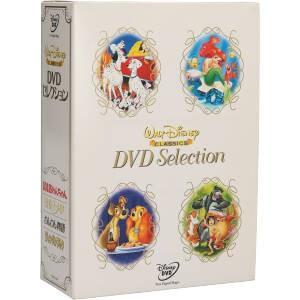 ウォルト・ディズニー・クラシックス DVDセレクション/(ディズニー) bookoffonline2