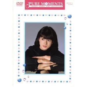 河合奈保子DVD BOX Pure Moments/NAOKO KAWAI DVD COLLECTION/河合奈保子|bookoffonline2