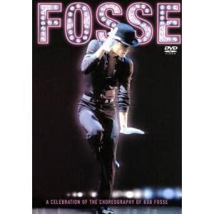 FOSSE(ブロードウェイ・キャスト版)/アン・ラインキング(演出、振付)|bookoffonline2