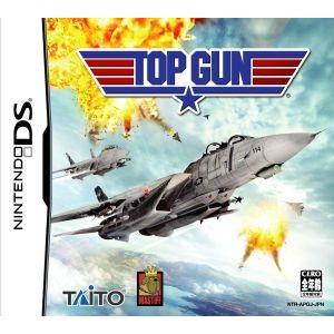 TOP GUN(トップガン)/ニンテンドーDS|bookoffonline2