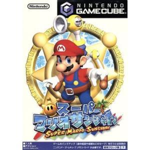 スーパーマリオサンシャイン/ゲームキューブ|bookoffonline2
