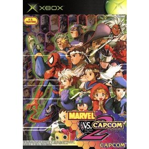 MARVEL VS.CAPCOM2 New Age of Heroes/Xbox bookoffonline2