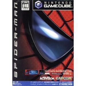スパイダーマン(SPIDER−MAN)/ゲームキューブ|bookoffonline2