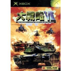 大戦略VII for Xbox/Xbox bookoffonline2