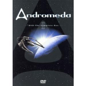 アンドロメダ シーズン1 DVD THE COMPLETE BOX I/ケヴィン・ソルボ,リサ・ライダー,キース・ハミルトン・コッブ,ローラ・バートラム, bookoffonline2