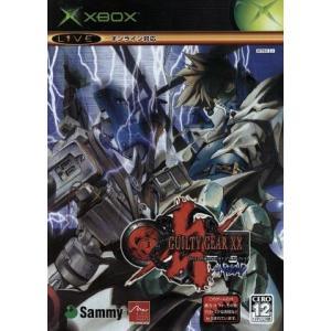 ギルティギア イグゼクス シャープリロード/Xbox bookoffonline2