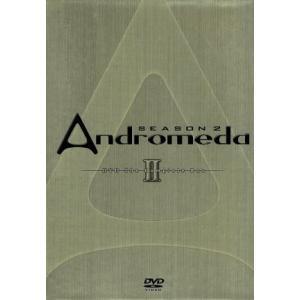 アンドロメダ シーズン2 DVD THE COMPLETE BOX II/ケヴィン・ソルボ,リサ・ライダー,キース・ハミルトン・コッブ,ローラ・バートラム,|bookoffonline2