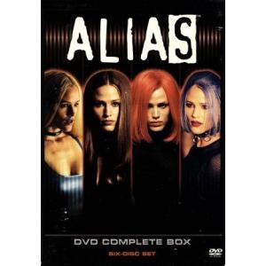エイリアス〜2重スパイの女 シーズン1 DVD COMPLETE BOX/ジェフリー・エイブラムス(製作),ジェニファー・ガーナー,マイケル・ヴァルタン|bookoffonline2