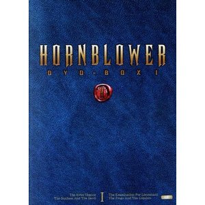 ホーンブロワー 海の勇者 DVD−BOX1/アンドリュー・グリーヴ(監督),セシル・スコット・フォレスター(原作),ジョン・E.キーン(音楽),ヨアン・|bookoffonline2