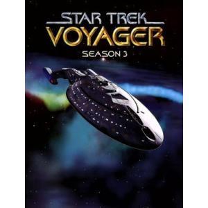 スター・トレック ヴォイジャー DVDコンプリート・シーズン3 コレクターズ・ボックス/ウィンリック・コルビー(監督)|bookoffonline2