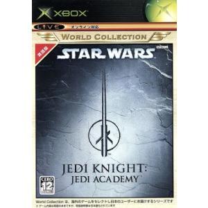 スター・ウォーズ ジェダイナイト:ジェダイアカデミー(ワールドコレクション)/Xbox bookoffonline2