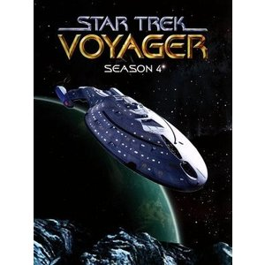 スター・トレック ヴォイジャー DVDコンプリート・シーズン4 コレクターズ・ボックス/ウィンリック・コルビー(監督)|bookoffonline2